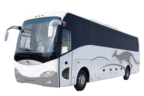BUS / VOLVO / LUXURY COACHES HIRE