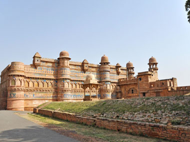 Gwalior Tour and Travel guide