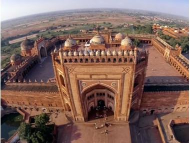 Fatehpur Sikri Tour and Travel guide