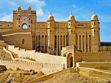 INCREDIBLE RAJASTHAN 09 Nights / 10 Days