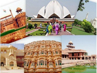 Golden Triangle 5 Nights/6 Days