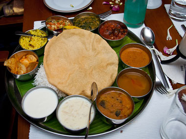 Culinary Tour of India 15 Nights/16 Days
