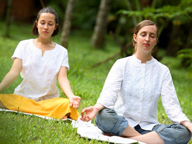 Yoga & Meditation Tours in the lap of Himalayas 9 Nights/10 Days