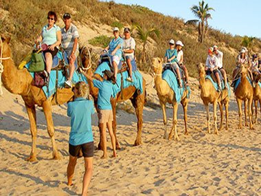 Rajasthan Holiday Budget Tour