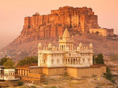 Rajasthan Exotic Tour 12 Nights / 13 Days