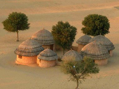 RAJASTHAN VILLAGE TOUR 20 Nights/21 Days