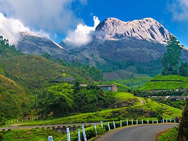 Classical North India and Kerala Tour 13 Nights / 14 Days