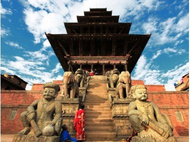 Best of India and Nepal Tour 14 Nights/15 Days