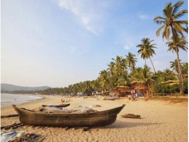 Golden Triangle Tour with Goa 08 Nights/09 Days