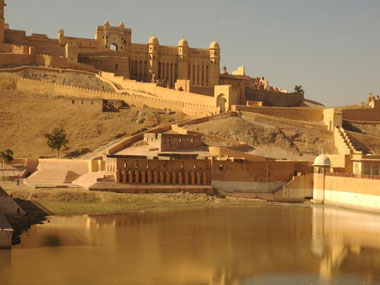 Full Day Jaipur Sight Seen Tour