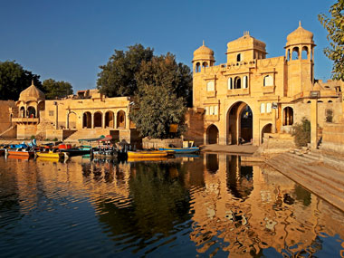 2 Days Jaisalmer Sam Dunes Tour