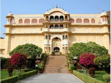 CULTURAL TOUR OF RAJASTHAN 13 Nights / 14 Days